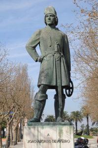 João Afonso de Aveiro